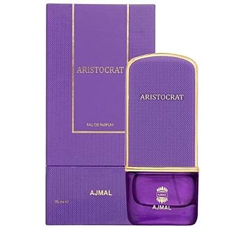 Ajmal Aristocrat Femme Perfume for Women