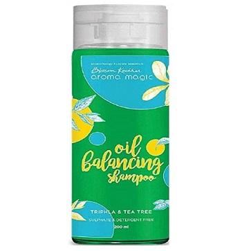 Aroma Magic Oil Balancing Shampoo