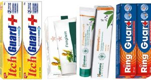 Best Anti-Fungal Creams For Jock Itch In India