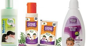 Best Anti Lice Shampoos in India