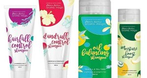 Best Aroma Magic Shampoos in India