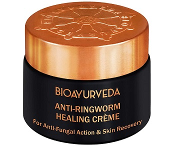 Bioayurveda Anti-Ringworm Healing Cream
