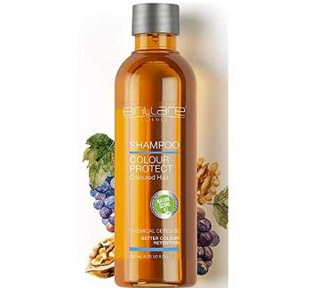 Brillare Color Protect Sulphate Free Shampoo & Conditioner
