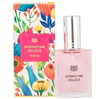 Chumbak Springtime Solace Perfume