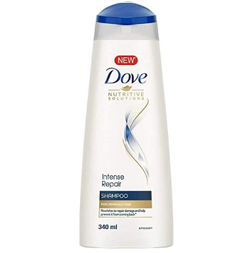 Dove Intense Repair Shampoo