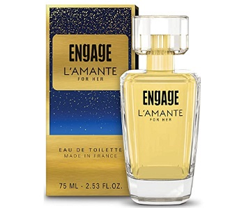 Engage L'amante Eau De Toilette Perfume for Women