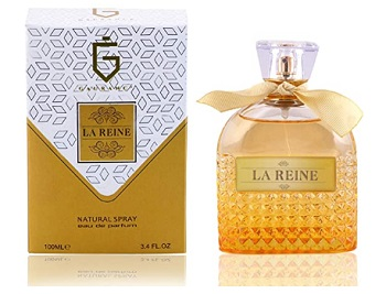 French Fragrance Perfume For Woman