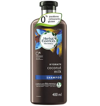 Herbal Essences Coconut Milk Shampoo