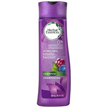 Herbal Essences Curls & Waves Hair Shampoo