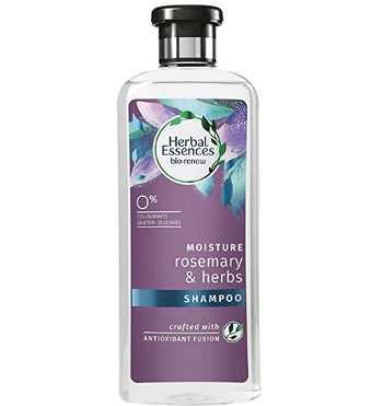 Herbal Essences Rosemary And Herbs Shampoo