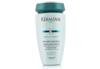 Keratase Resistance Bain Force Architecte Strengthening Shampoo