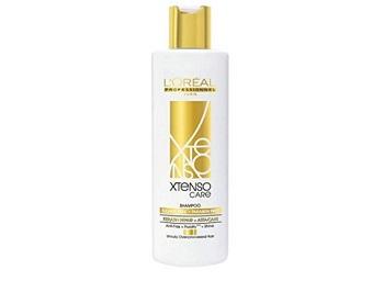 L'Oreal Paris Xtenso Lr Sulfate-free Care Shampoo