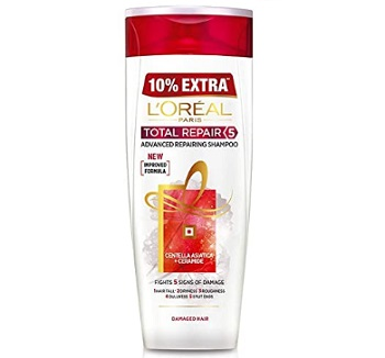 L'Oreal Paris Total Repair 5 Shampoo