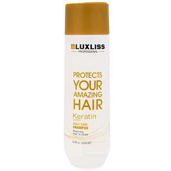 Luxliss Professional Dailycare Shampoo