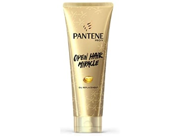 Pantene Open Hair Miracle Oil replacement