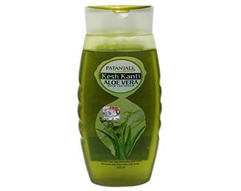 Patanjali Kesh Kanti Aloe vera Shampoo