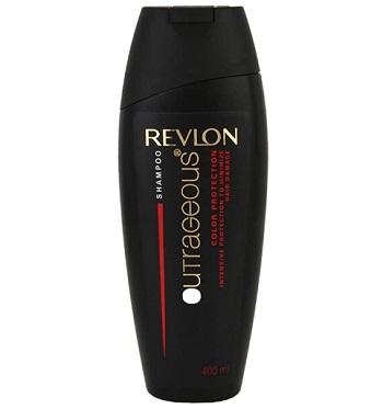 Revlon Outrageous Color Protection Shampoo