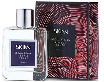 Skinn Forest Rouge Perfume for Men