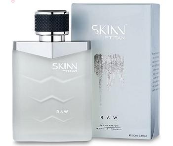 Skinn Raw Perfume for Men