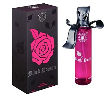 W.O.W. Perfumes Black Poison for Women