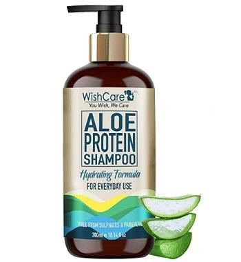 WishCare Aloe Protein Shampoo