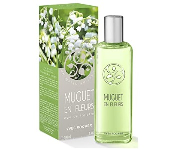 Yves Rocher Lily of The Valley Perfume