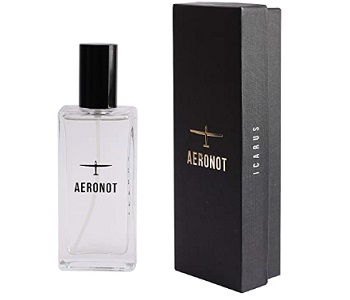 Aeronot Fragrances Icarus for Men
