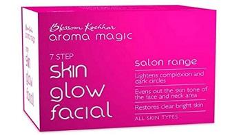 Aroma Magic 7 Step Skin Glow Facial kit