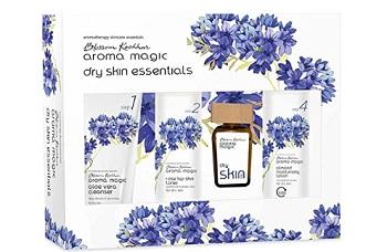 Aroma Magic Dry Skin Essentials Kit