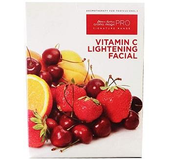 Aroma Magic Vitamin C Lightening Facial Kit