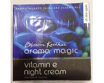 Aroma Magic Vitamin E Night Cream