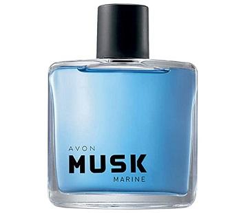 Avon Musk Marine Eau De Cologne