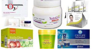 Best Face Bleach Creams in India