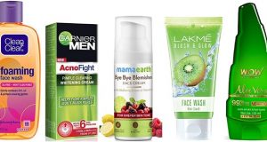 Best Teenage Skin Care Products in India