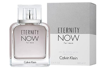 Calvin Klein Eternity Now Men