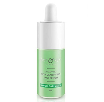 Dot & Key Zit Zapping Skin Clarifying Anti Acne Face Serum