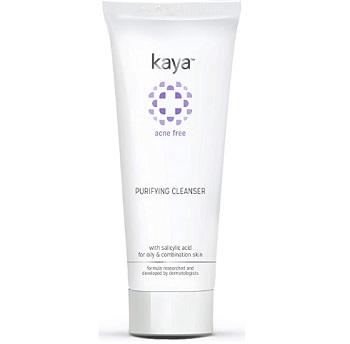 Kaya Clinic Purifying Salicylic Acid Face Wash