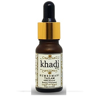 Khadi Global Royale Kumkumadi Tailam Treatment