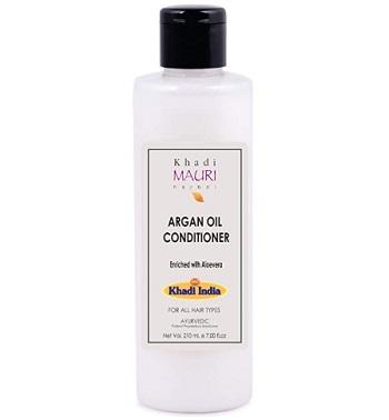 Khadi Mauri Herbal Argan Hair Conditioner