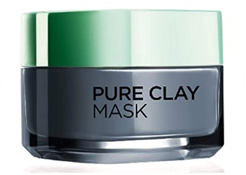 L'Oreal Paris Pure Clay Face Mask