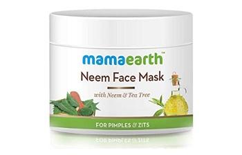 Mamaearth Neem Face Pack