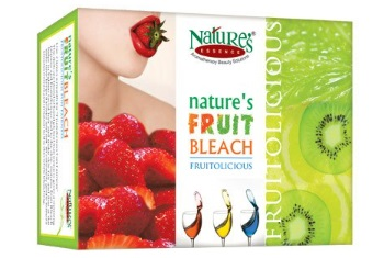 Nature's Essence Fruit Fun Fairness Bleach