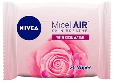 Nivea Micellar Cleansing Wipes