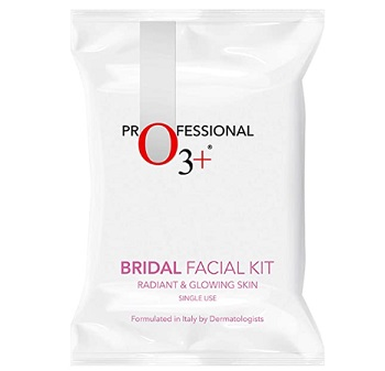 O3+ Bridal Facial Kit