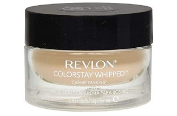 Revlon Colorstay Whipped Creme Make Up Foundation