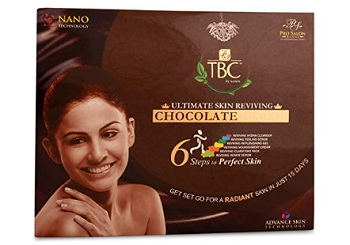TBC by Nature Pro Chocolate Facial Kit