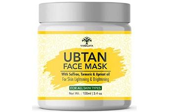Vanalaya Ubtan Face Mask