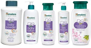 Best Himalaya Baby Products in India