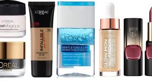 Best L'Oreal Makeup Products in India