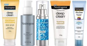 Best Neutrogena Products in India